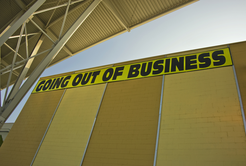 Put Yourself Out Of Business