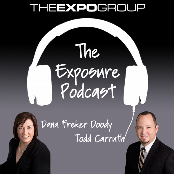 The Exposure Podcast 2