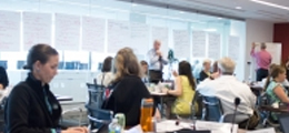 Blue Sky Meetings Create Solutions