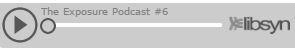 The Exposure Podcast for September 2016
