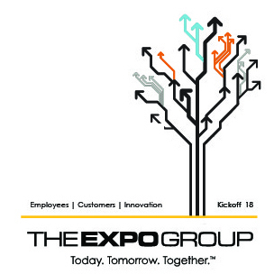 Company-Wide Kickoff 2018 - The Expo Group