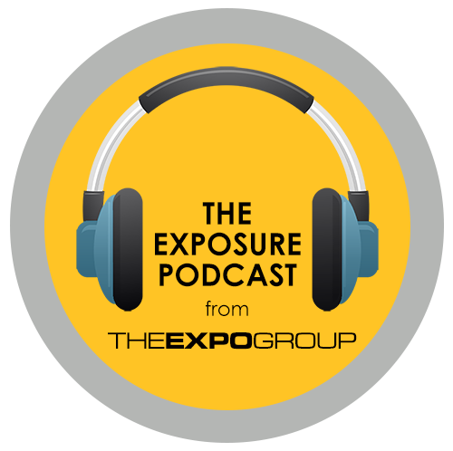 The Exposure Podcast May 2018