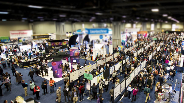 The 5 Questions Exhibitors Must Ask Themselves Today
