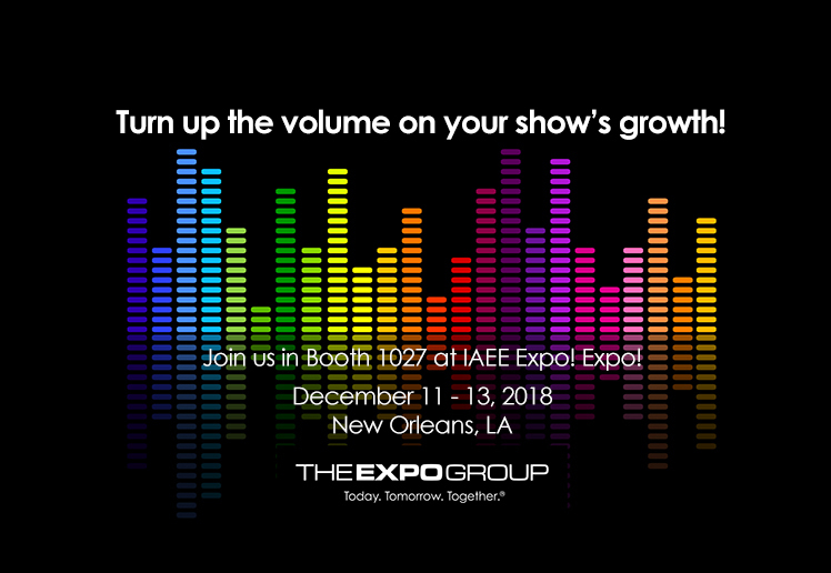 The Expo Group at IAEE Expo Expo