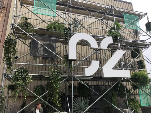 Disruption Builds Toward Experiential Transformation at C2