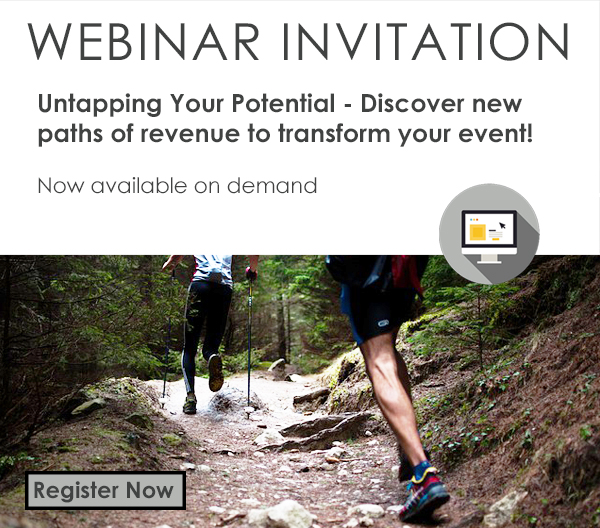 Untapping Your Event Potential Webinar