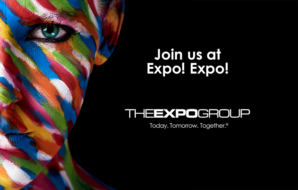 The Expo Group at Expo! Expo! 2019