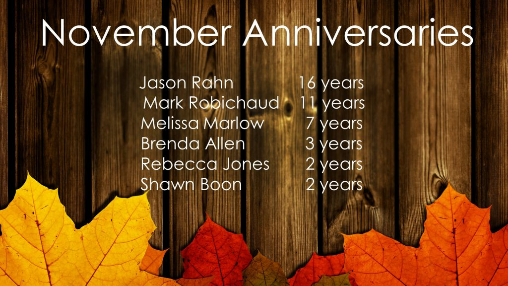 Nov2019Anniversaries