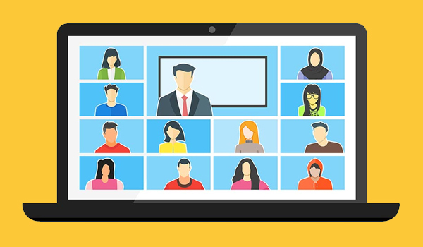 Transform Attendees into Engaged Online Participants
