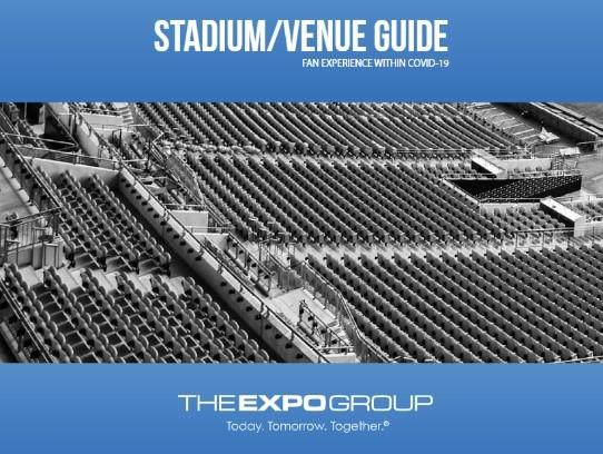 Stadium Signage Solutions