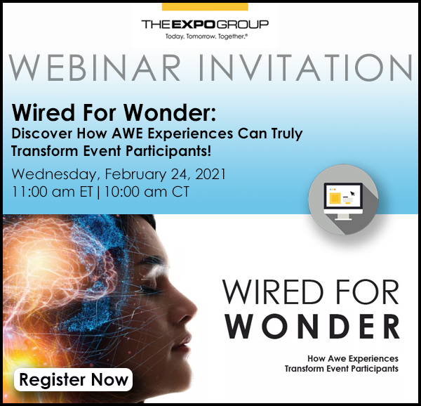 Webinar: Wired For Wonder